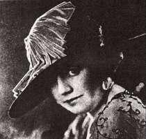 Margaret Hayden Rorke
