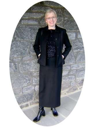 Regina Lee Blaszczyk, PhD.