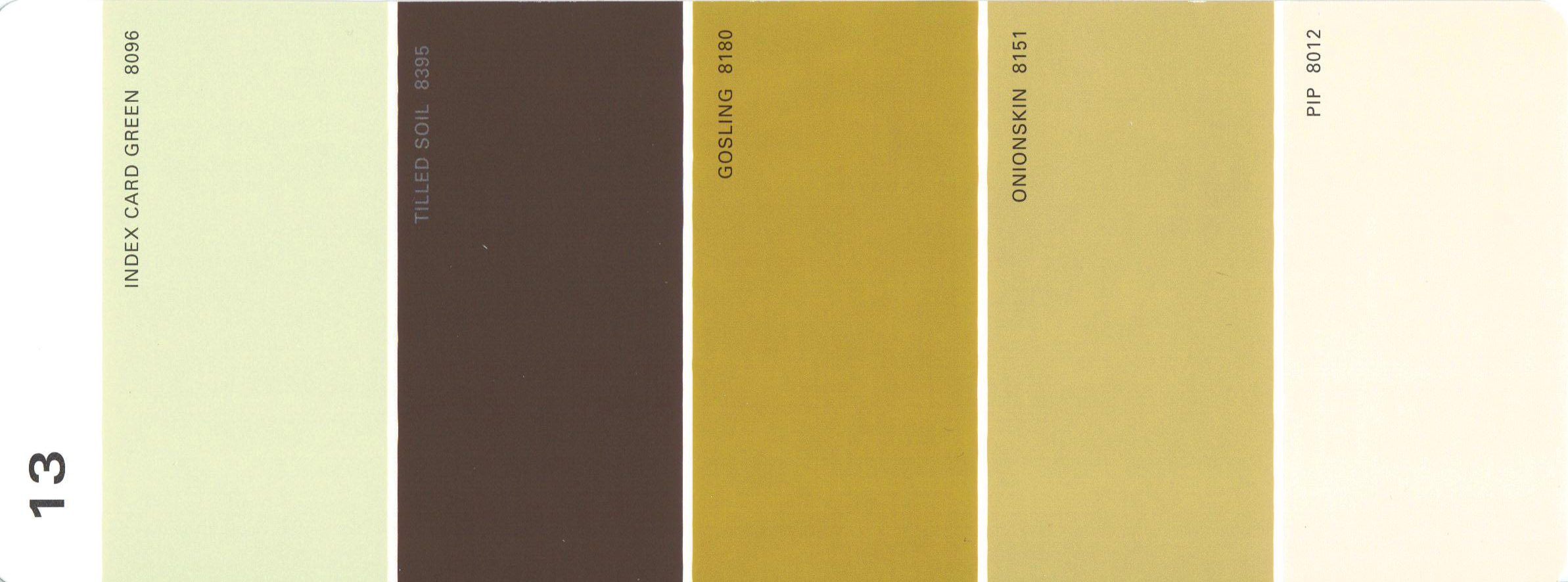 28 paint colors by martha stewart for Color palette for painting