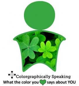 my favorite color green essay