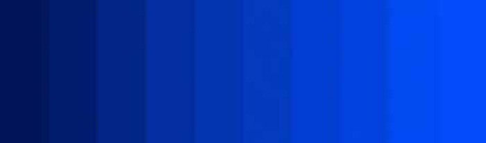 - Light blue color psychology ...