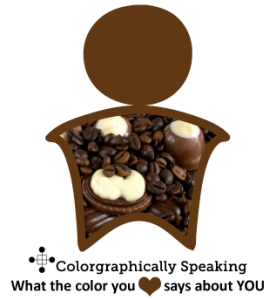 my favorite color is brown meaning thelandofcolor