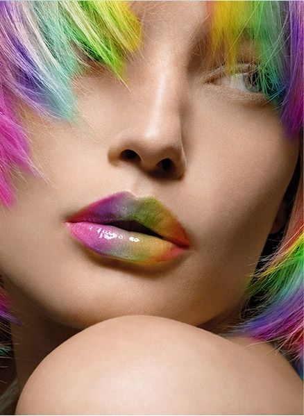 full spectrum paint color buzz
