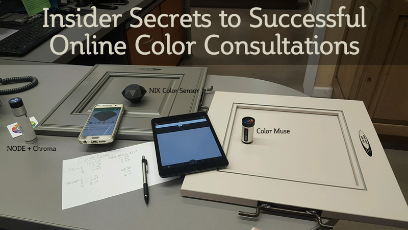 online color consultations
