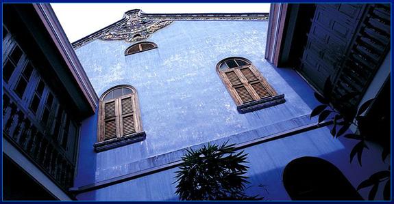 Blue-Mansion-Penang