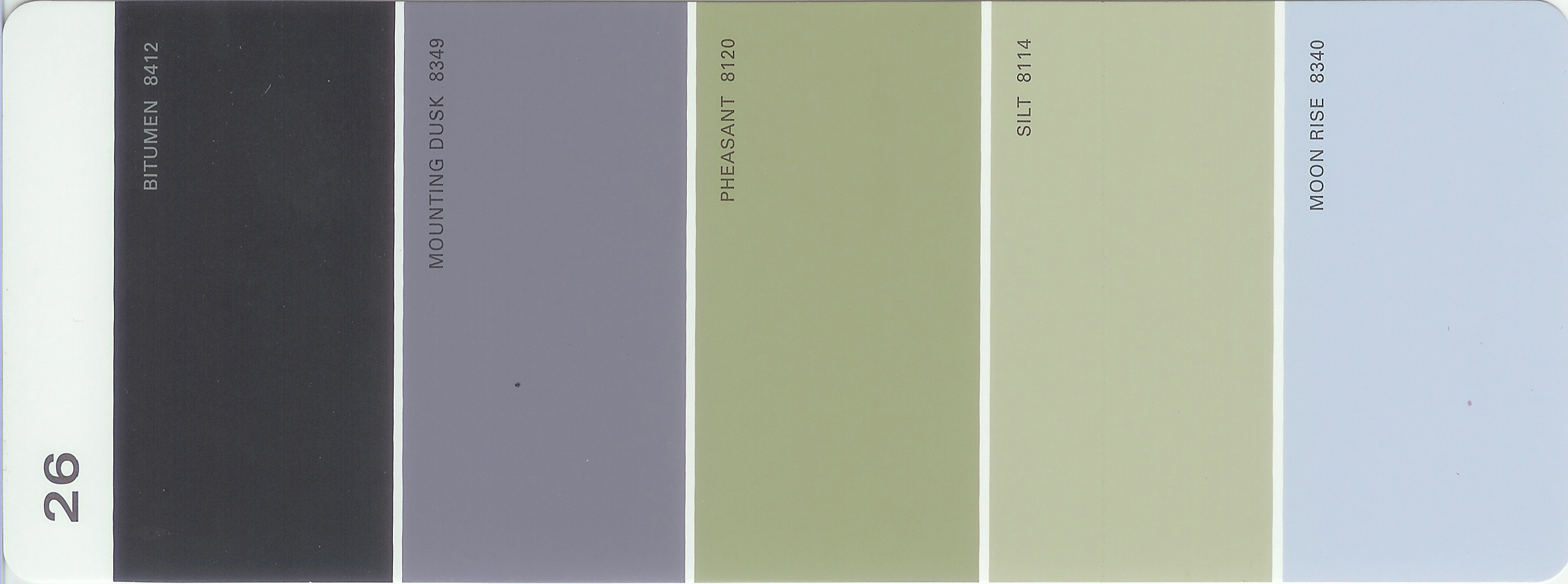 28 Martha Stewart Most Popular Paint Colors