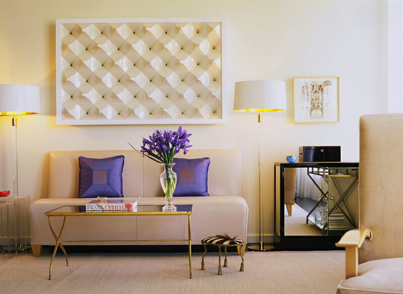 Image Source: Interior Designer Jan Showers