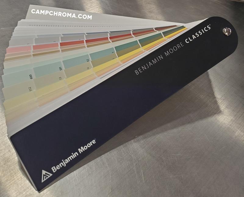 Benjamin-Moore-Classic-Colors-Fandeck