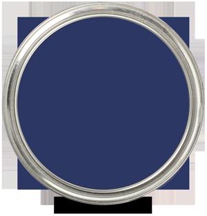 Paint Blob Admiral Blue 2065 10