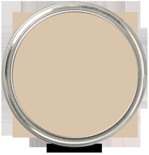 Paint Blob Adobe Beige 1128